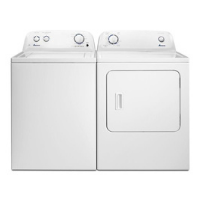 Amana Washer Dryer Bundle