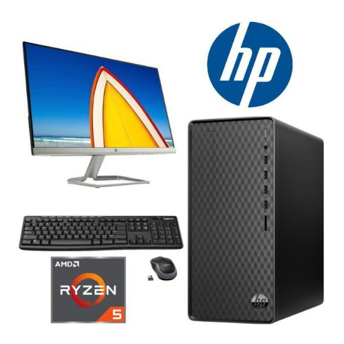 HP Desktop Bundle