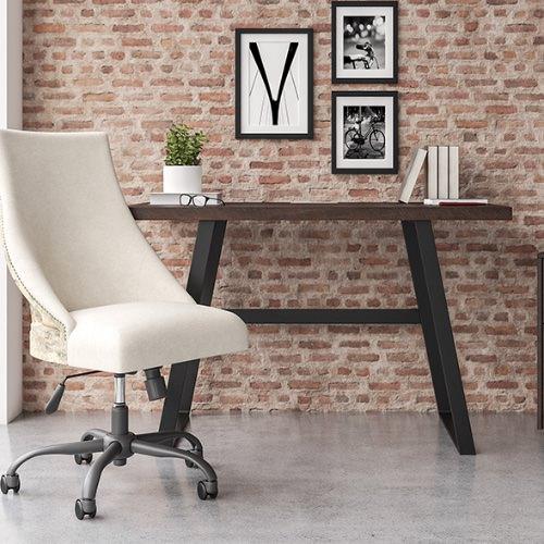Ashley Camiburg Home Office