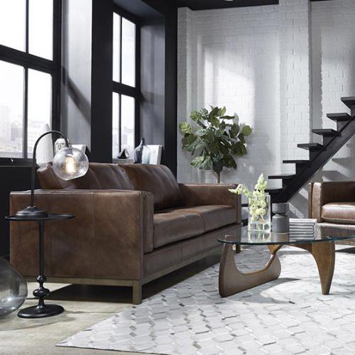 Pulaski Drake Living Room Set
